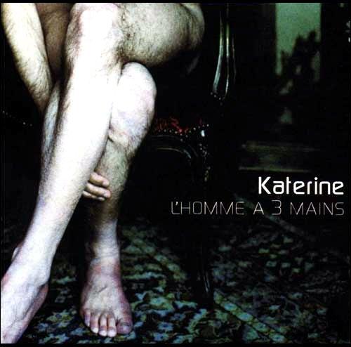 Philippe Katerine, 'L'homme à trois mains'