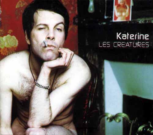 Philippe Katerine 'Les créatures'